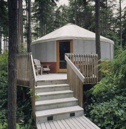 yurts_in_port_angeles