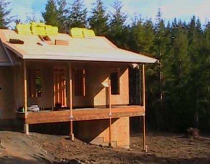 Anderson Homes Contractor