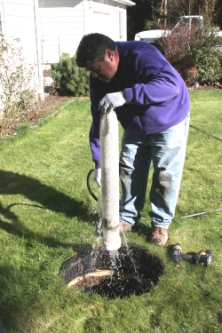 Sequim Septic Systems