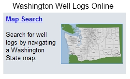 Sequim Well Logs