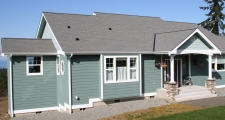 Port Angeles Green Homes