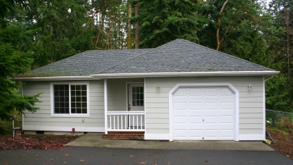 Sequim Guest House
