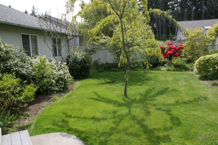 Sequim Homes and Gardens