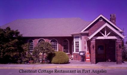 Port Angeles Restaurants