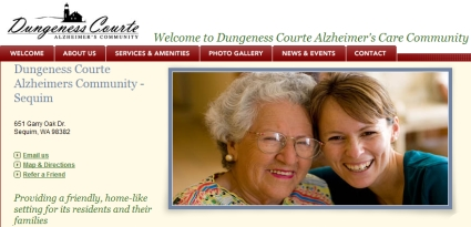 Sequim Assisted Living