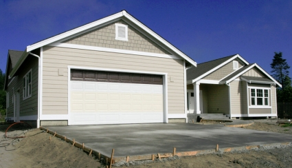 Sequim New Home Construction