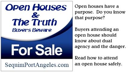 Sequim Open House