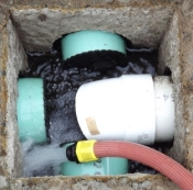 Sequim Septic System Inspection