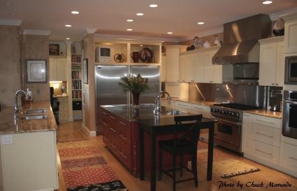 Sequim Luxury Home