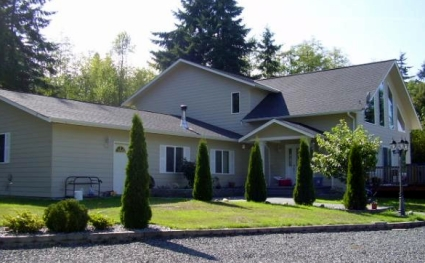 Port Angeles Home for Sale