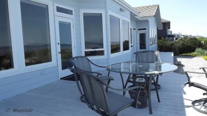 Sequim Beachfront Property