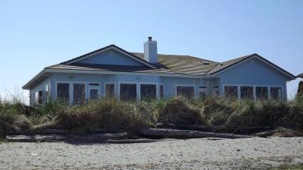 Sequim Beach Front