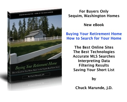 Sequim Real Estate Book