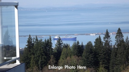 Port Angeles Water View