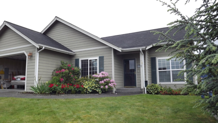 Sequim Home for Sale