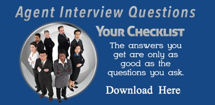 real estate agent interview