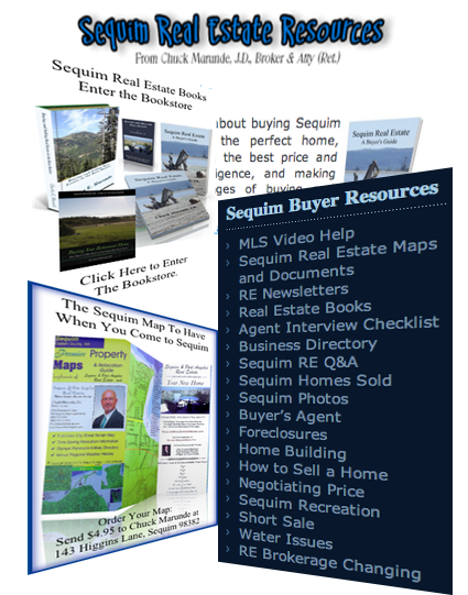 Sequim Resources