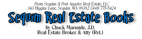 Sequim Real Estate Books