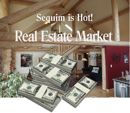 Sequim Real Estate Market
