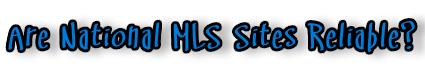 MLS Sites