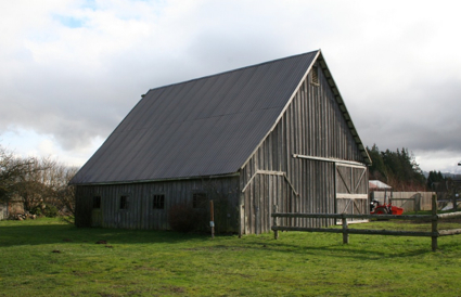 Sequim Farm