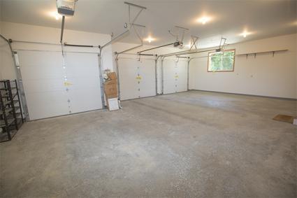 Big Garages