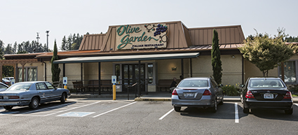Mall 205 Olive Garden Garden Ftempo