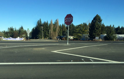 Sequim Traffic
