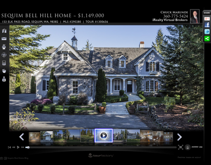 Bell Hill Homes