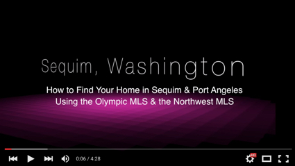 Sequim MLS