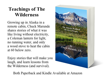 Teachings of the Wilderness