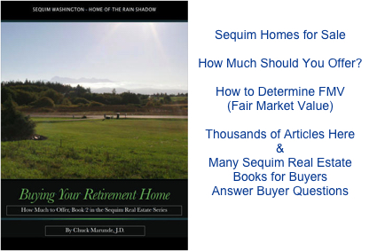 Sequim Homes