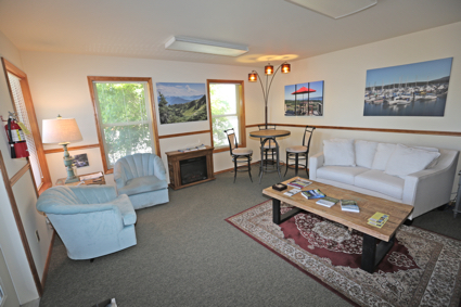 Sequim Real Estate Office
