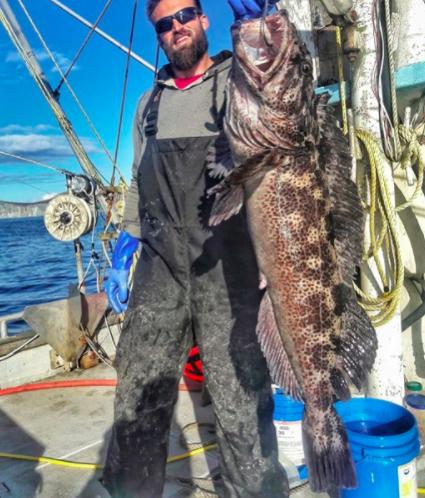 Brady Fishing